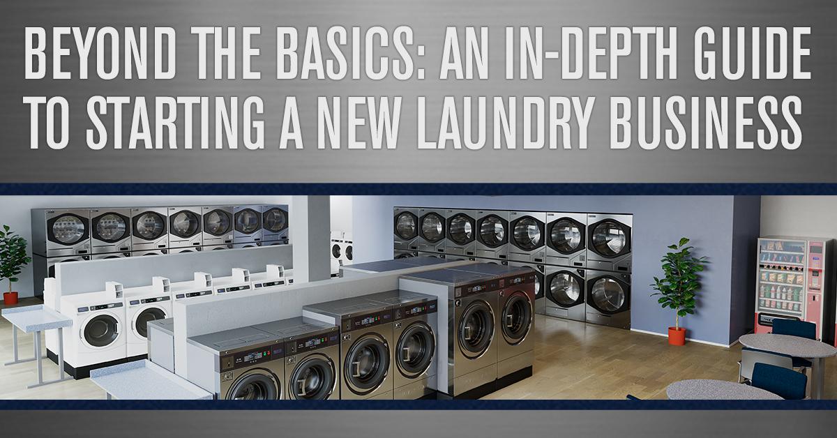 Maytag Commercial Laundry Webinar