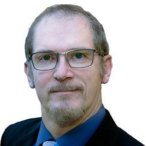 Ken Barrett