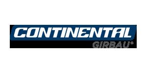 Continental Girbau