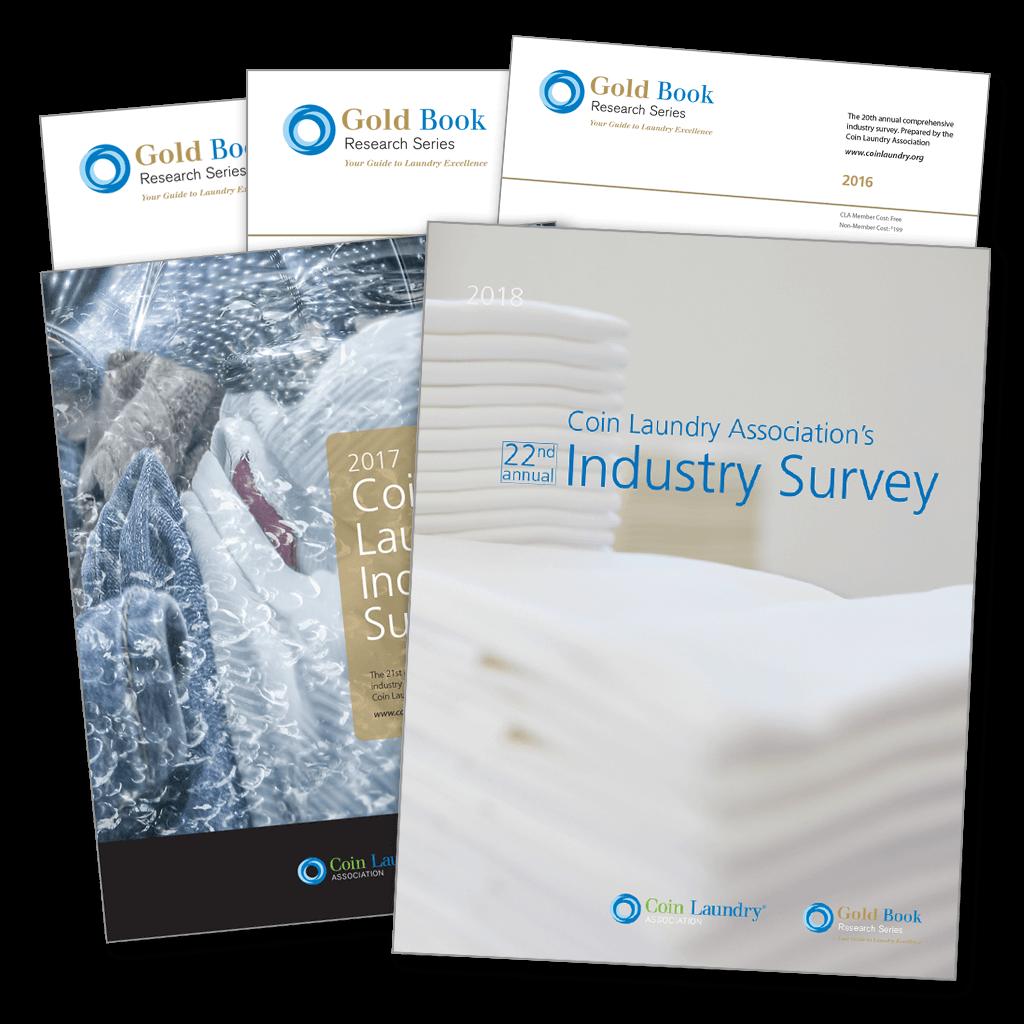 CLA Industry Survey Bundle
