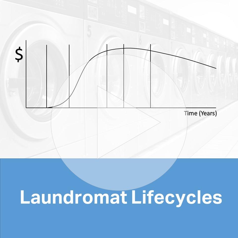 Laundromat Lifecycles product image
