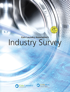 Laundry Industry Survey 2020