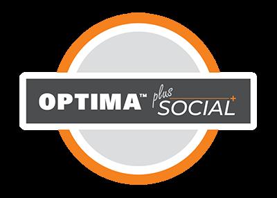 Optima PLUS Social 400px
