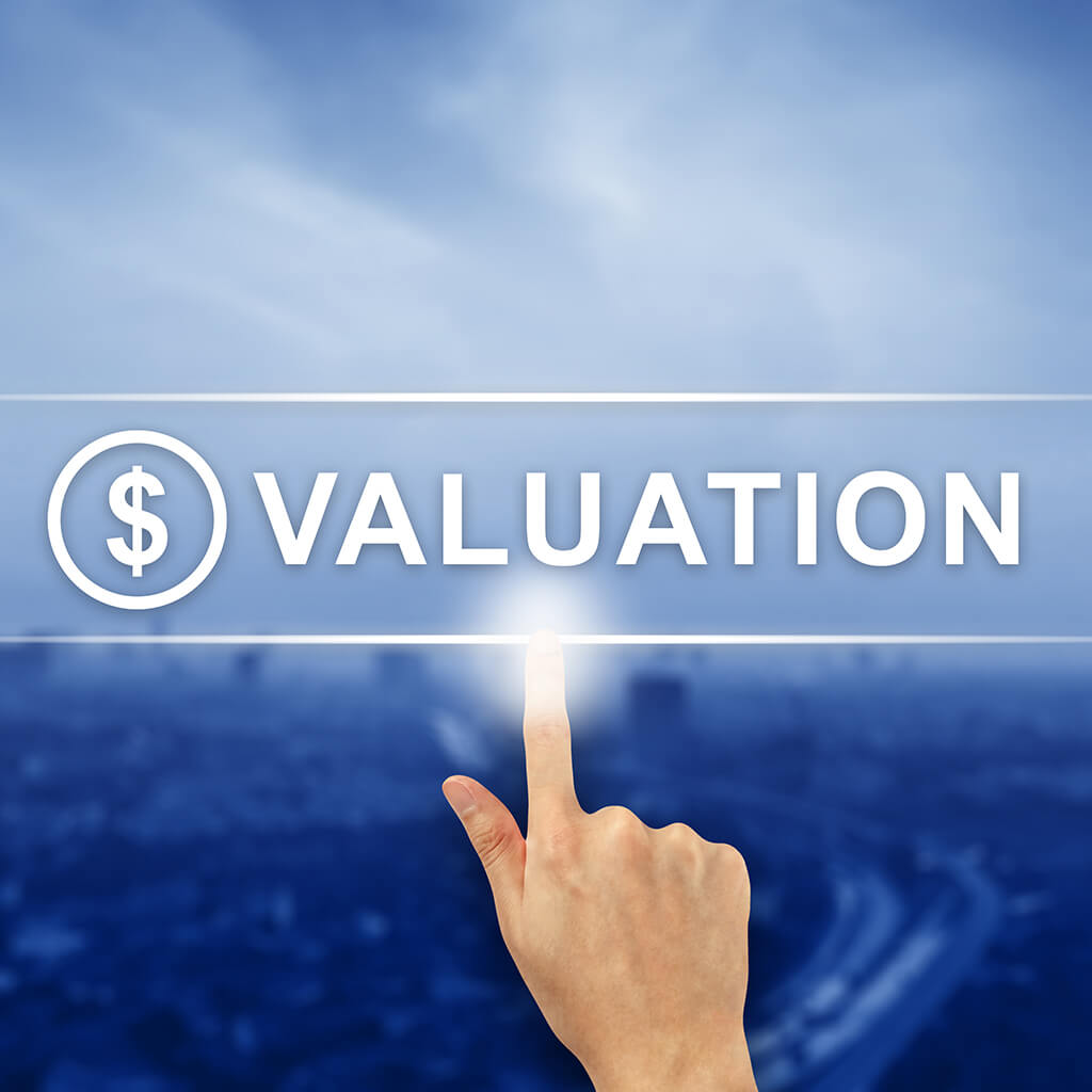 Valuation of a Laundromat