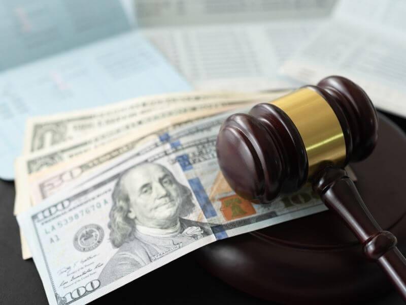 Legislation for Laundromat Loans